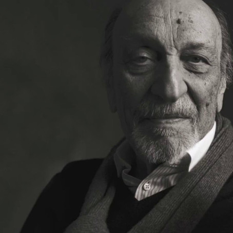 Three lessons from… Milton Glaser