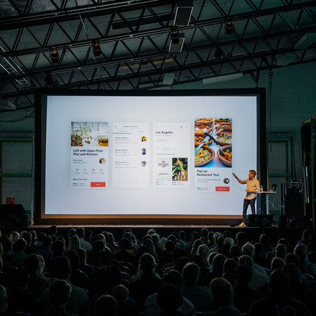 4 Ways SMEs can Boost Results at Marketing Events
