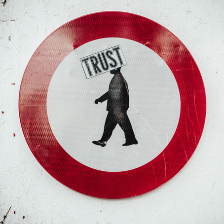 Trust: The Secret Ingredient in Financial Services Marketing?