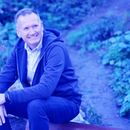 Getting to know: Philip Martin, Managing Director of DMA Partners