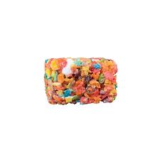 Fruity Crispy Munch Mallow Bar