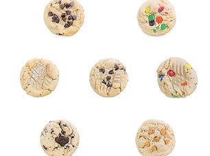 THC Cookies