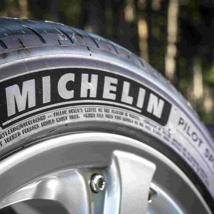 205/45R17 Michelin Pilot Sport 4 (PS4) 88W TH