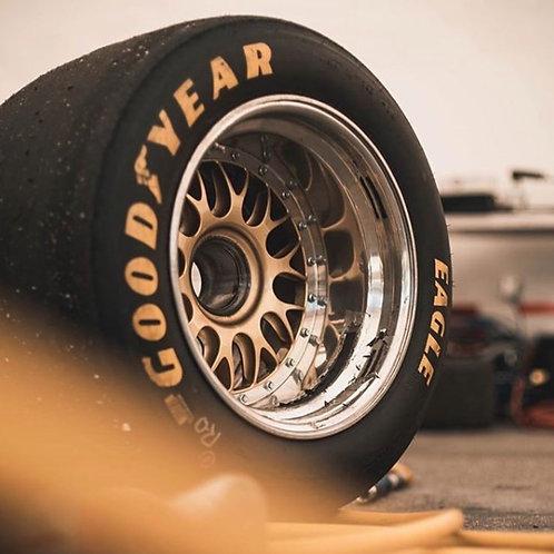 225/40R18 Goodyear F1 Asymmetric 2 ROF EU