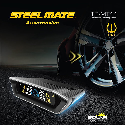 Steelmate TPMS (Internal Sensors) TP-MT11