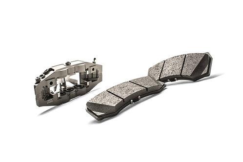 Nashin N Series Brake Pads