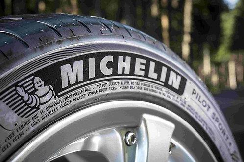 225/50R17 Michelin Pilot Sport 4 (PS4) 98Y Thailand