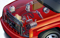 Radiator and Cooling System