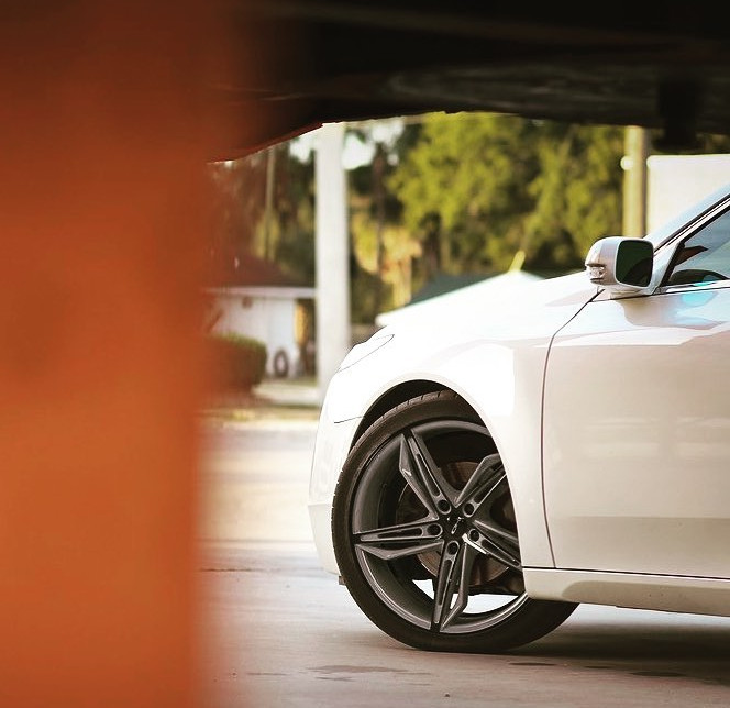 HD Wheels