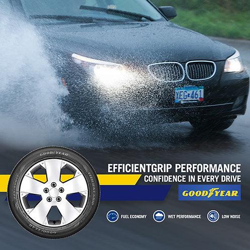 225/40R18 Goodyear Efficientgrip Performance 92W EU
