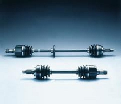 CV joints and Driveshaft