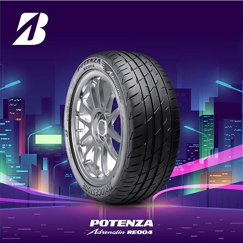 225/55R17 Bridgestone RE004