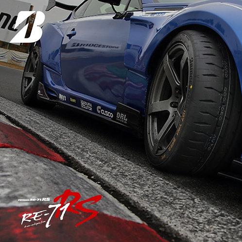 245/40R17 Bridgestone RE71RS