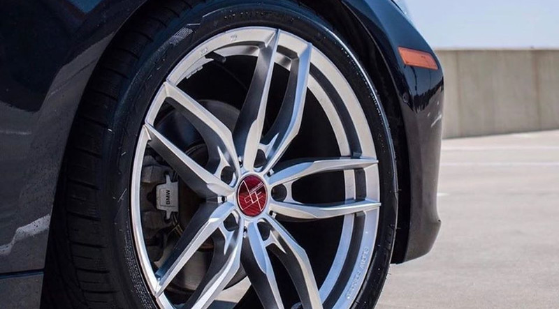 305Forged Wheels