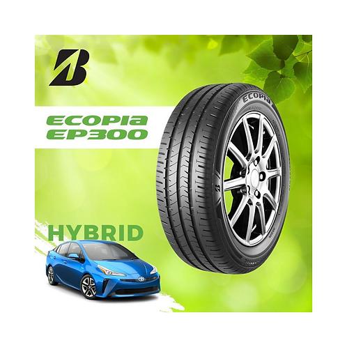215/50R17 Bridgestone Ecopia EP300
