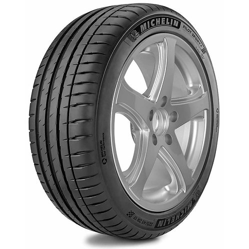 225/50R17 Michelin Pilot Sport 4 ST (PS4) 98Y TH