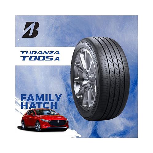 215/60R16 Bridgestone Turanza T005A