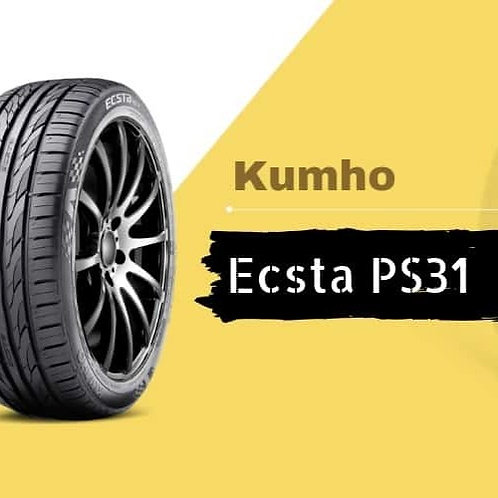 205/50R16 Kumho Ecsta PS31 87W Vietnam