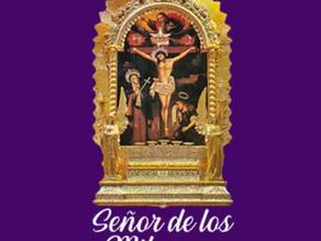 MASS IN HONOR OF EL SEÑOR DE LOS MILAGROS