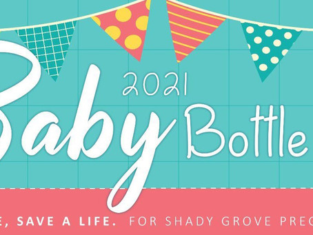 VIRTUAL BABY BOTTLE CAMPAIGN