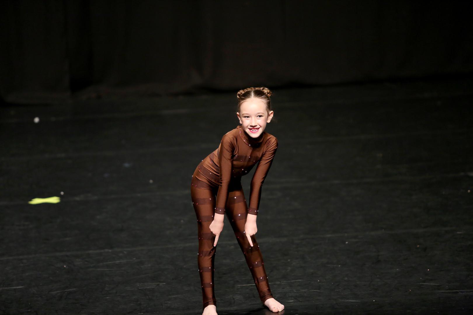 Cora, Age 6