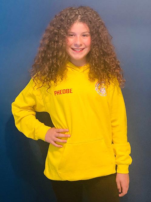 Yellow Hoodie (Child)