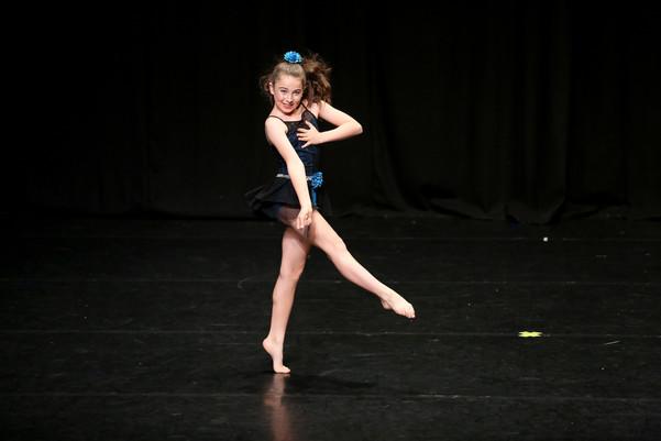 Isabel, Age 12
