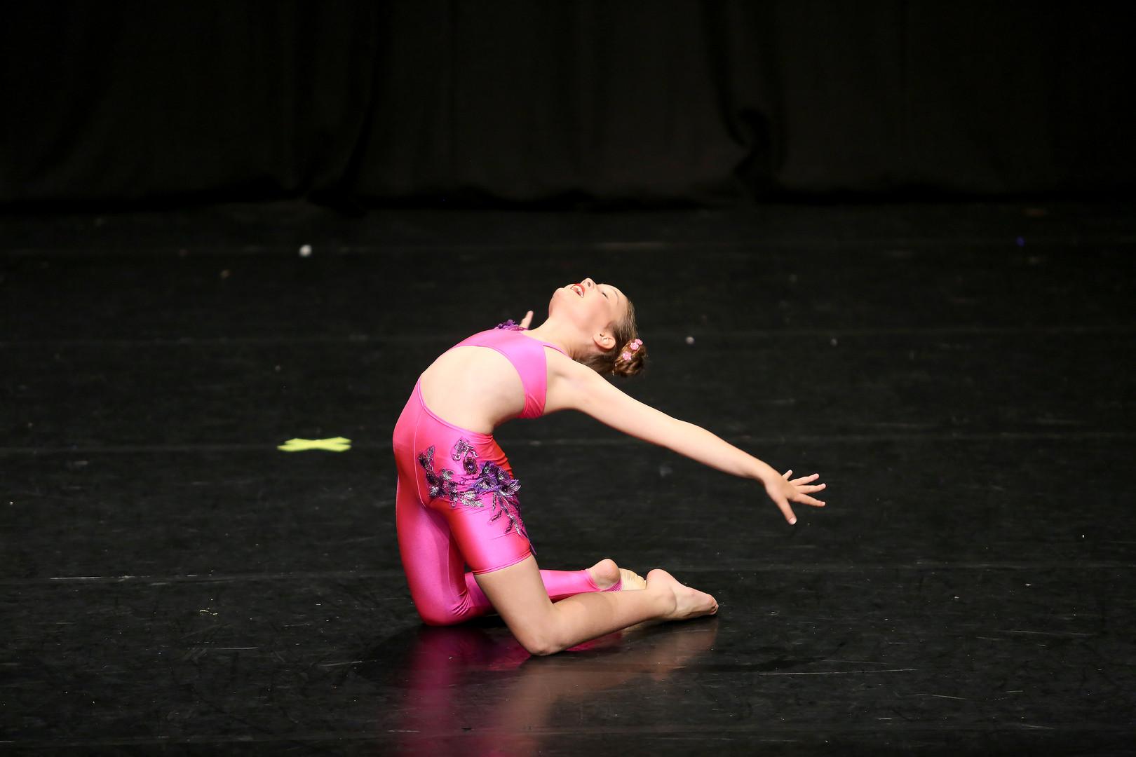 Imogen, Age 11