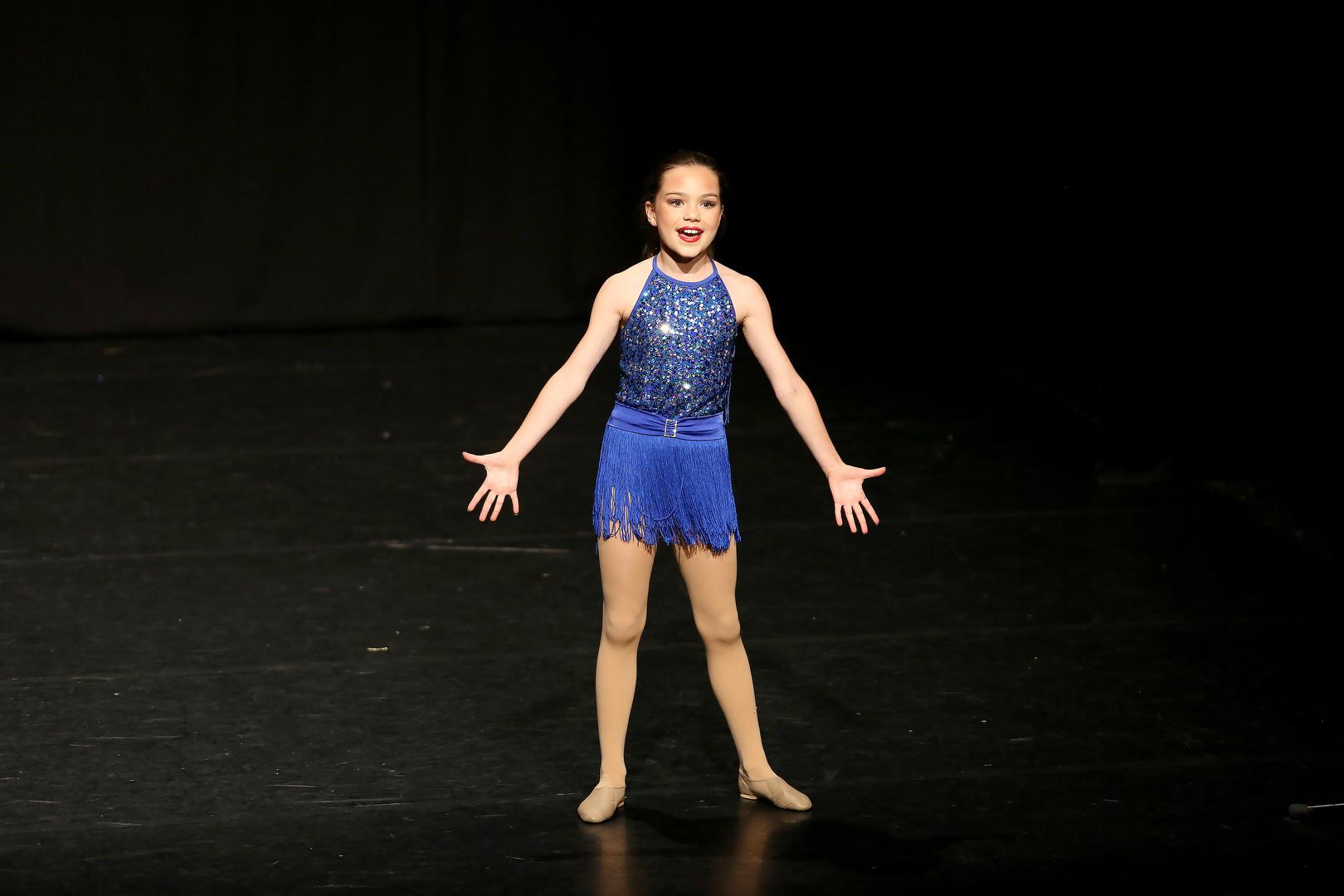 Emma R, Age 11