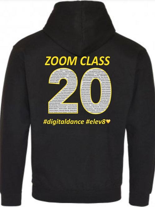Zoom Class 2020 Hoodie [Teen / Adult]