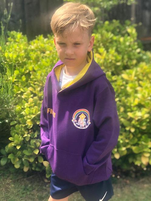 Purple Hoodie (Child)