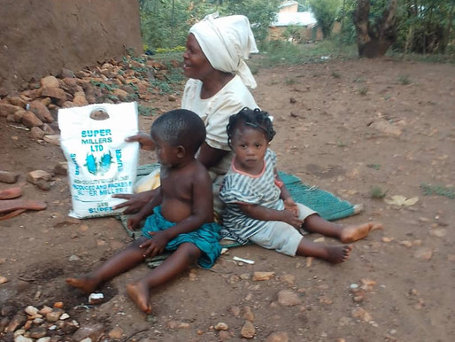 Food Relief-supporting the vulnerable
