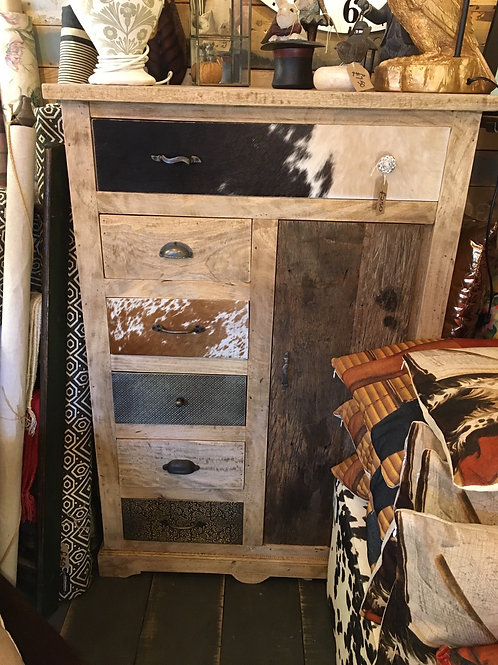 Animal dresser