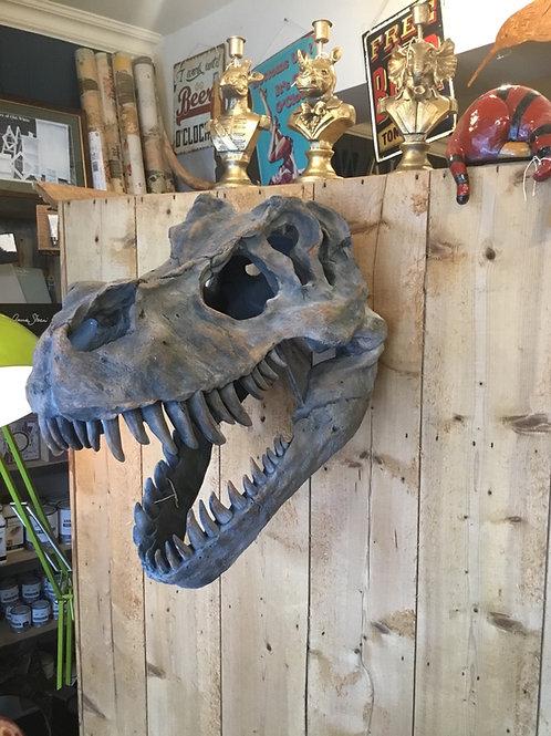 T Rex exlg head