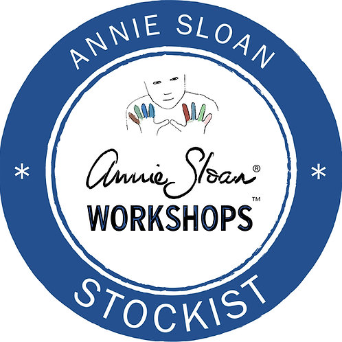 Annie Sloan Workshop 1