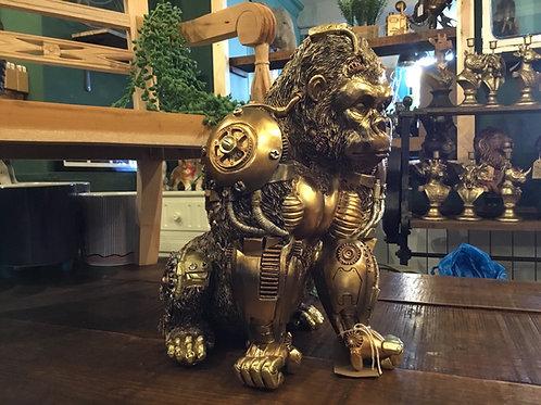 Steampunk gorilla LG