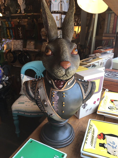 Rabbit gentry