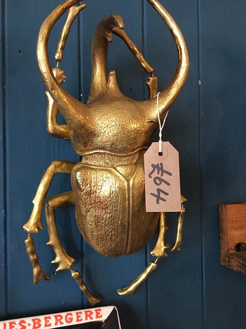 Ex lg gold beetle