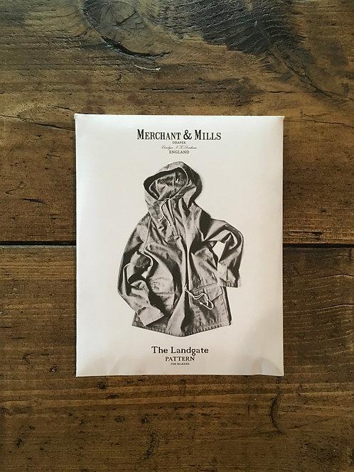 Merchant & Mills, The landgate