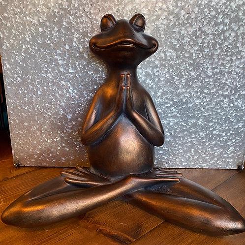 Yoga frog (sold each)