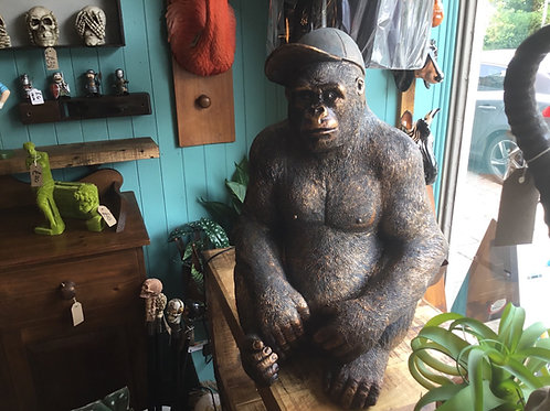 Gorilla Gavin