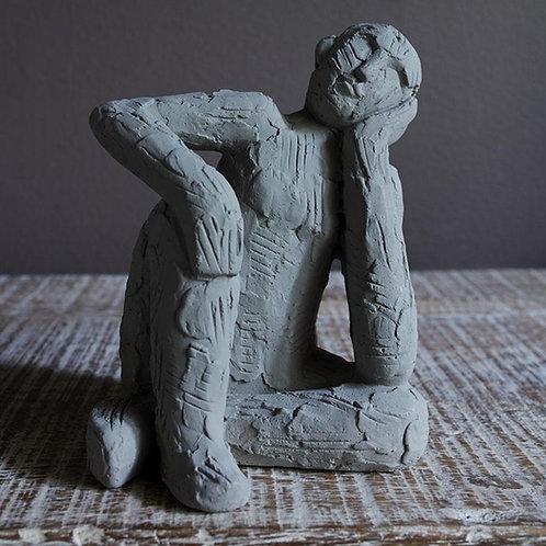 Bozeman sculpture