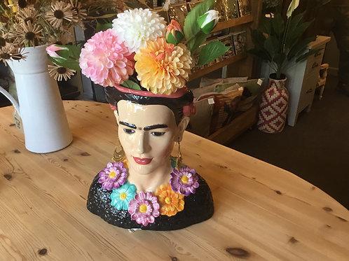 Large Frida Kahlo