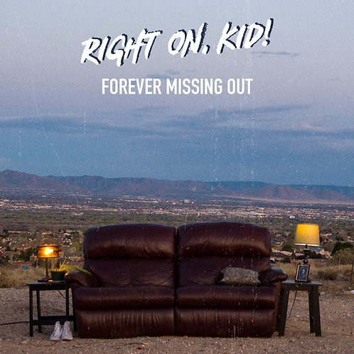 Forever Missing Out EP Digital Download