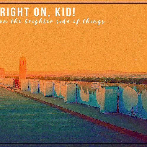 On The Brighter Side Of Things EP