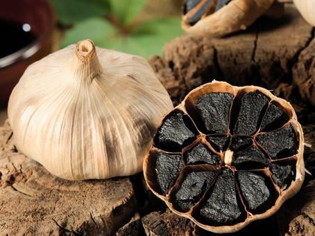 Alho Negro: o super-alimento!