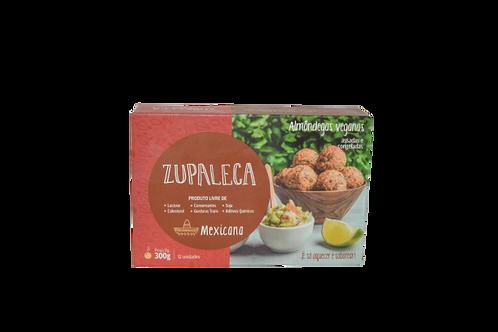 Zupaleca Mexicana
