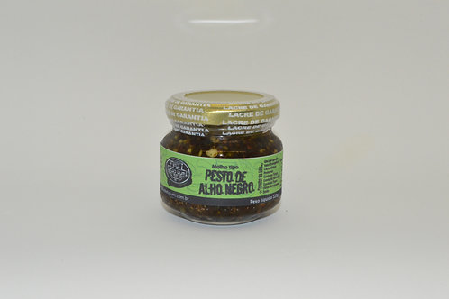 Pesto de Alho Negro
