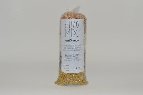 Feijão Mix 0,5 kg