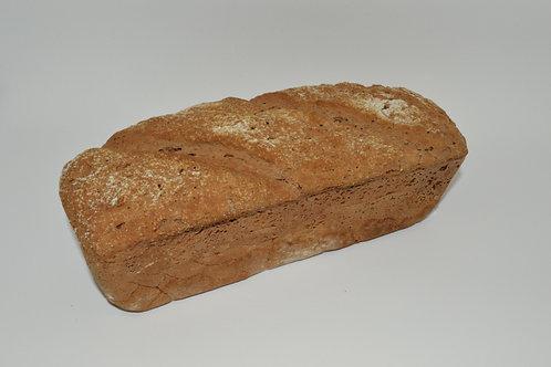 Pão Ausraliano sem glúten